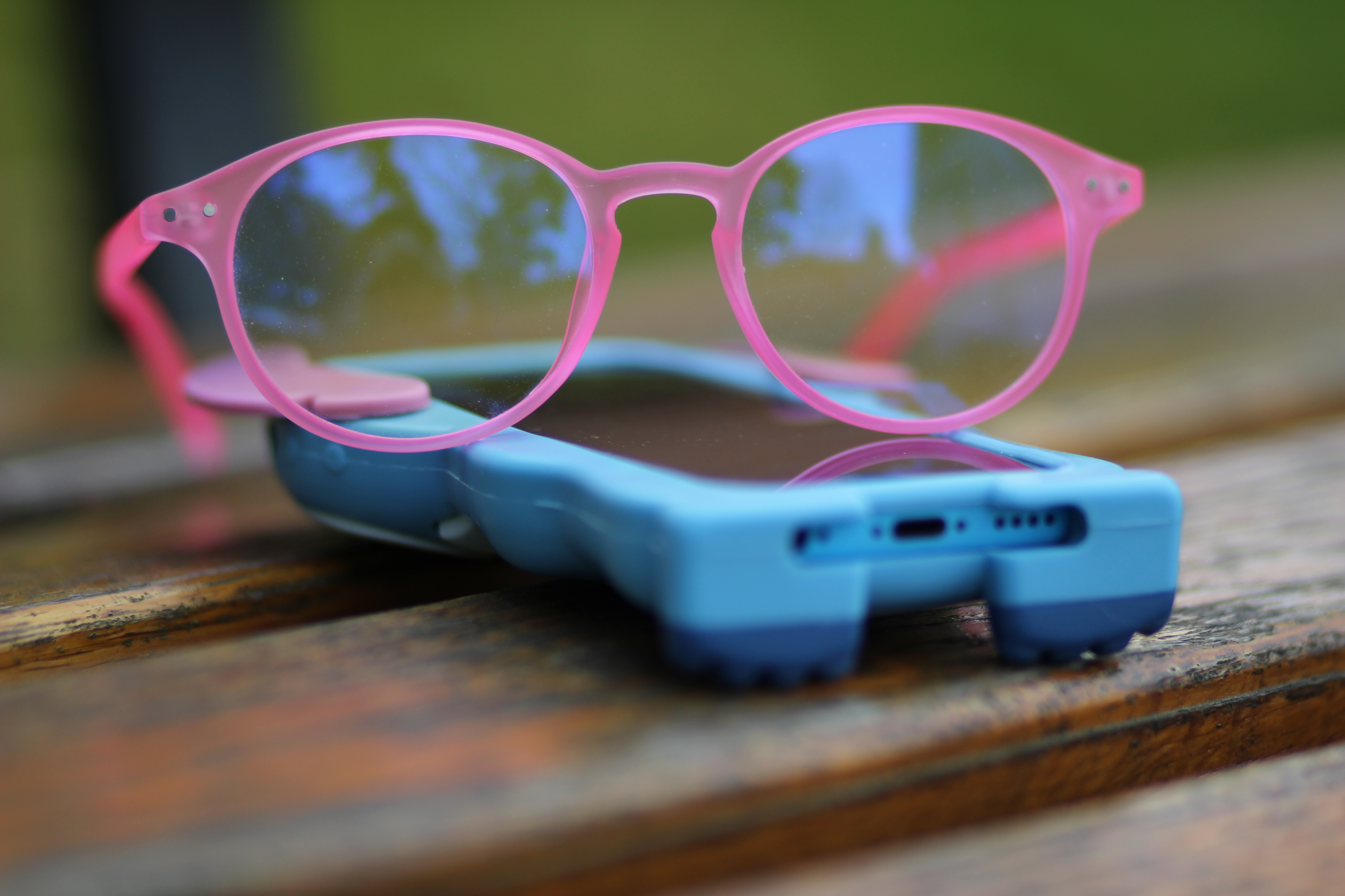 my blue protect les lunettes anti lumi re bleue concours. Black Bedroom Furniture Sets. Home Design Ideas