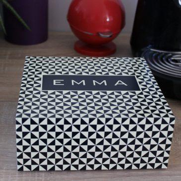 Tour des boutiques Nantaises #4 : Emma pâtisserie
