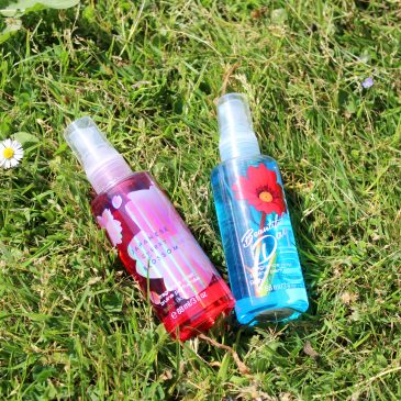 Les brumes Bath & Body Works : test et avis
