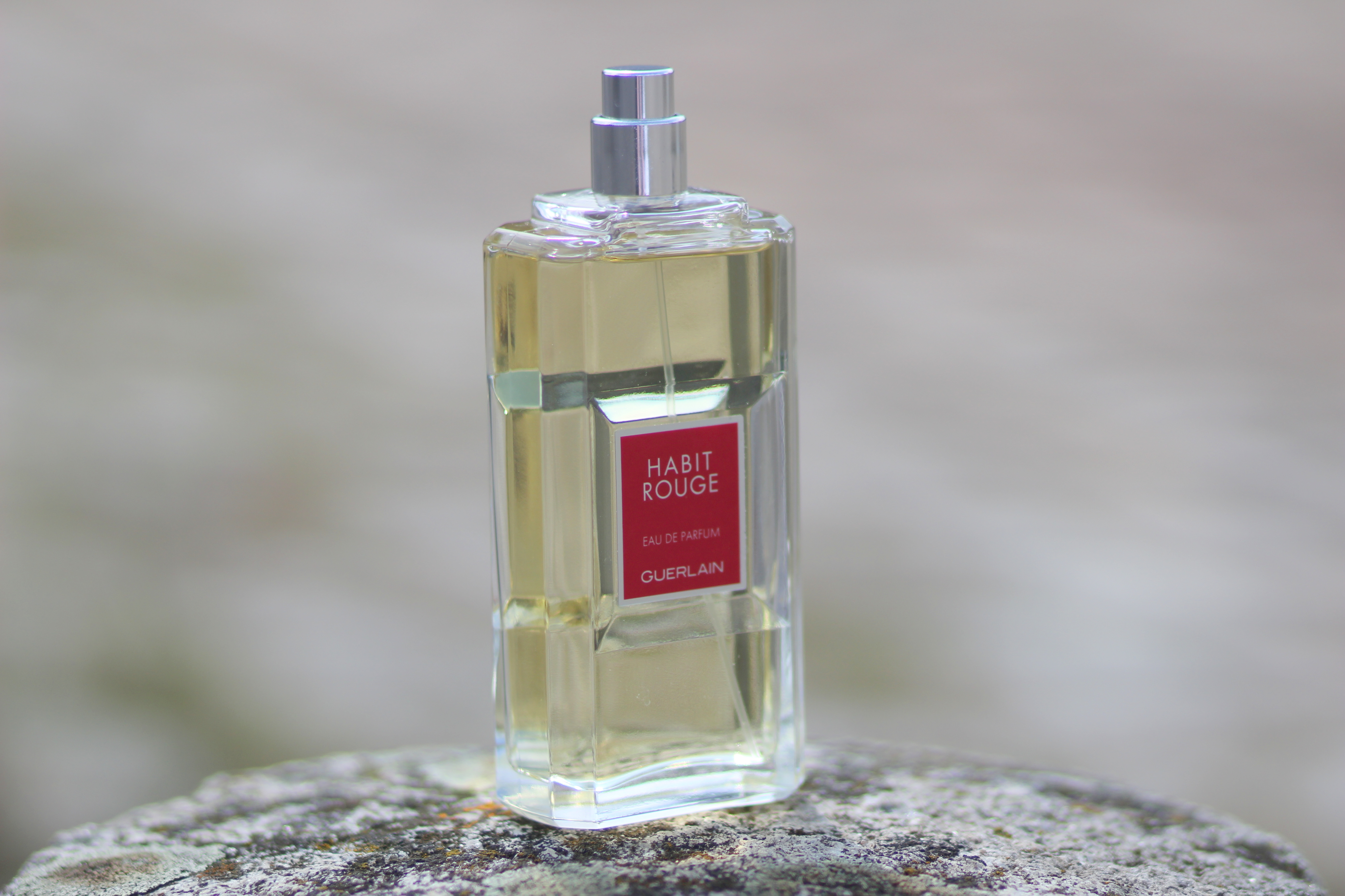 Avis Guerlain Nantes Mode Blog Parfums Rouge Origines Habit tsQdhr