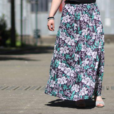Mode Nantaise : Et le printemps arriva