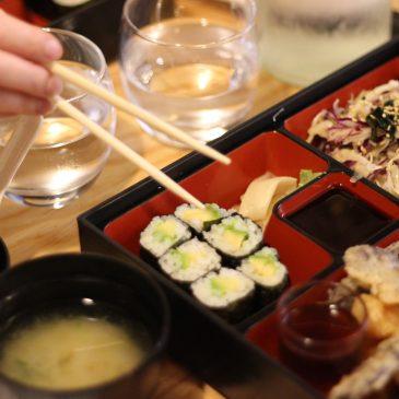 Izakaya'Joyi – Restaurant japonais à Nantes