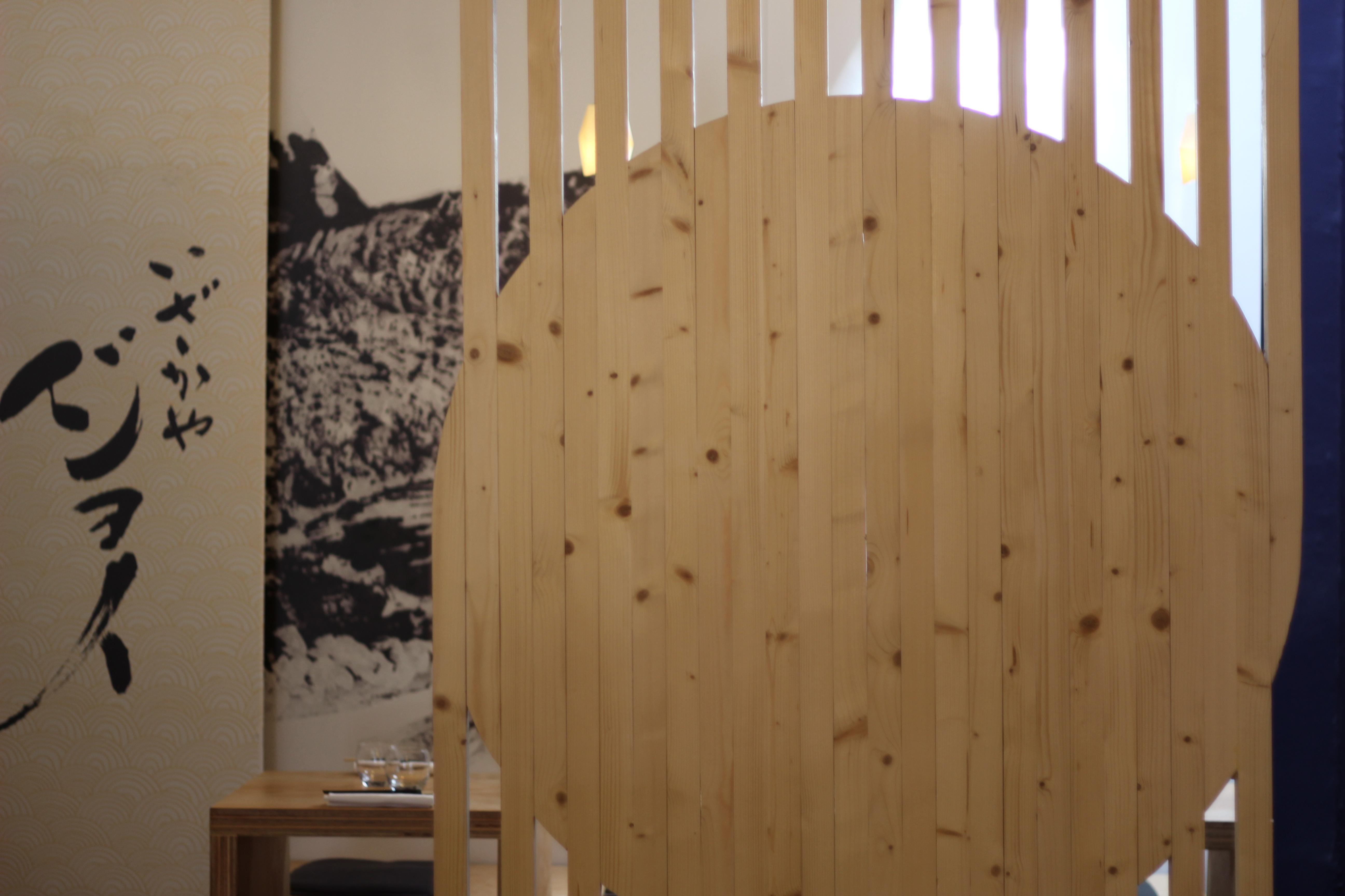 izakaya joyi restaurant japonais nantes girls n 39 nantes blog mode beaut et lifestyle. Black Bedroom Furniture Sets. Home Design Ideas