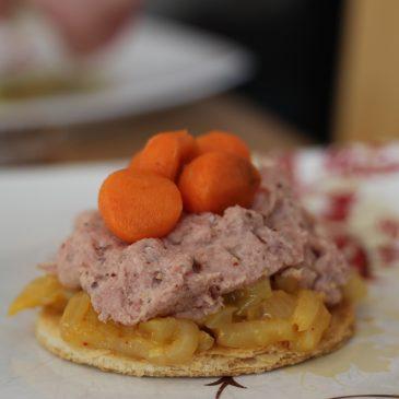 La gastronomie by Quintessia
