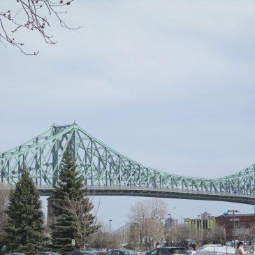Vacances : Partir et se loger à Montréal – Canada – avec un petit budget