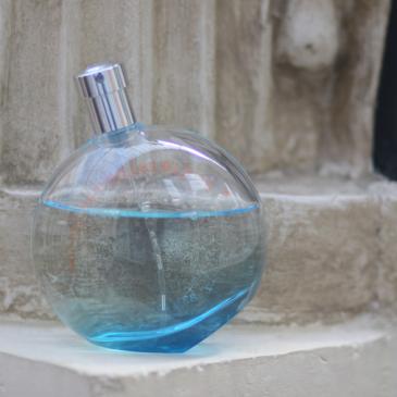 Hermès – Eau des merveilles bleue