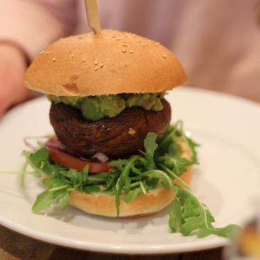 Paris City Guide : Bistrot Burger