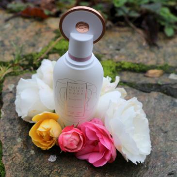 Eau de parfum encapsulé Rose galante par Gellé Frères