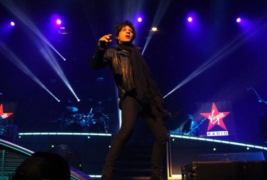 VIRGIN RADIO LIVE – Zénith Nantes le jeudi 25 avril 2013