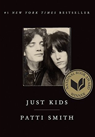 Just Kids – Patti Smith