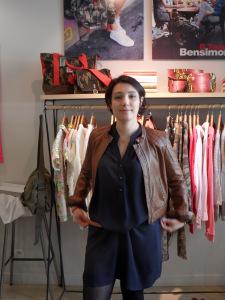 Boutique Bensimon + concours inside !