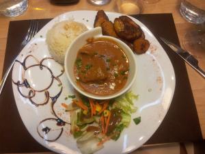 Restaurant Nantes – Les sentiers du Dakar