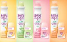 Les nouveaux déodorants le petit marseillais !