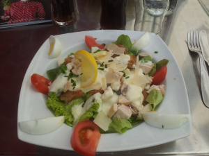 Le Bon Pasteur un restaurant Nantais