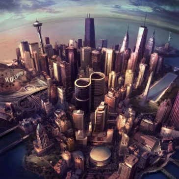 Chronique musicale : Foo Fighters – Sonic Higways