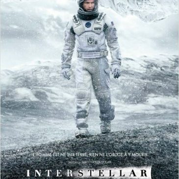 Interstellar ou La physique quantique, bilan mitigé. (No Spoil inside)