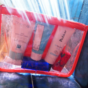 Birchbox juin 2015 – « Splash ! »