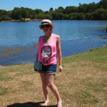 Où chiller dans le 44 ? – Le lac de Saint Philbert de Grand Lieu