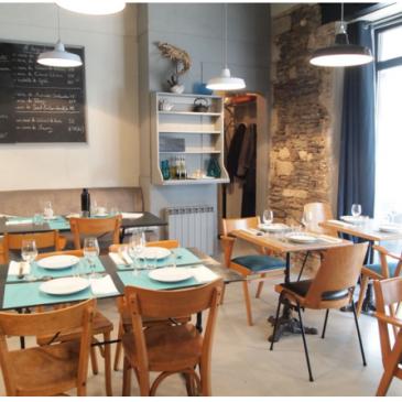 Chronique restaurant : Le petit boucot à Nantes