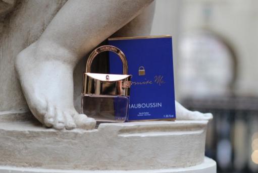 Promise me par Mauboussin + surprises et concours
