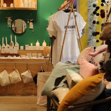 La boutique Inspirations et ses idées cadeaux de noel
