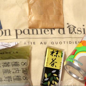 Mon Panier d'Asie Nantes