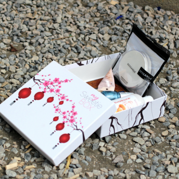 MySweetieBox – Skin Lantern – mars 2016