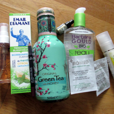 My Sweetie Box Green Potion : une box au top !