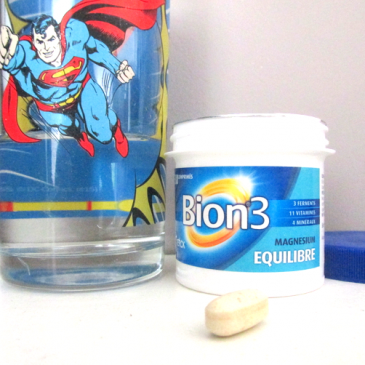 Les vitamines Bion 3 équilibre