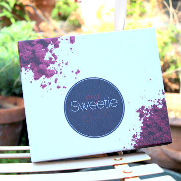 My Sweetie Box – Rouge carmin