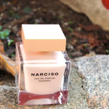 Narciso Poudrée par Narciso Rodriguez