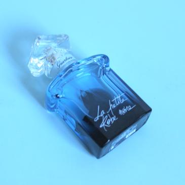 La petite robe noire intense par Guerlain