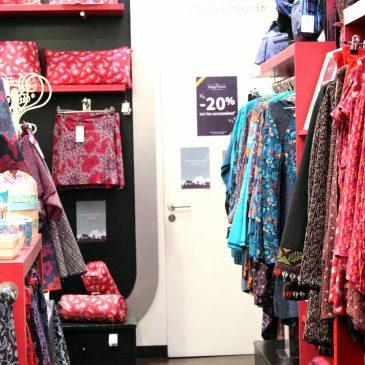 Tour des boutiques Nantaises #3 : La Fiancée du Mékong