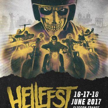 Hellfest 2017 – Liste d'envies