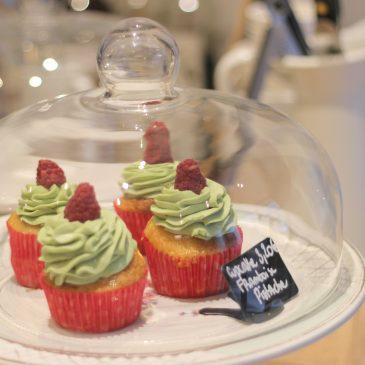 Salon de thé Nantais : Sophie Backery