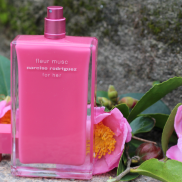 Fleur Musc for her par Narcisco Rodriguez