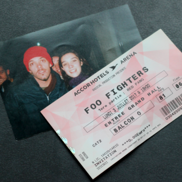 Concrete and gold : l'âge d'or des Foo Fighters