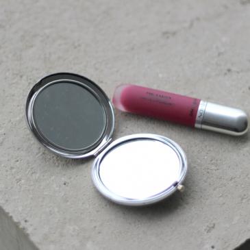 Le rouge à lèvres matt ultra HD par Revlon : le FLOP