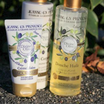 Avis sur Divine Olive par Jeanne en Provence