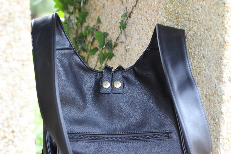 Conception innovante 8f1e9 ebe9c Un look avec mon sac à dos chouchou : Arsayo - Girls n ...