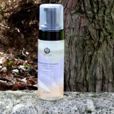 Les cosmétiques Terra ipsum :  engagés pour la Nature