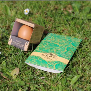Les délices du Petit Duc et autres gourmandises de Pâques