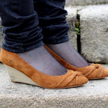 Soldes : Quelles chaussures femme choisir ?
