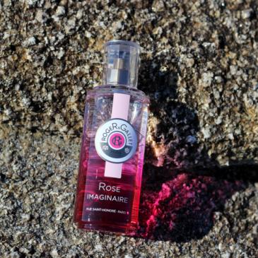 L'Eau Parfumée Bienfaisante Rose Imaginaire par Roger&Gallet
