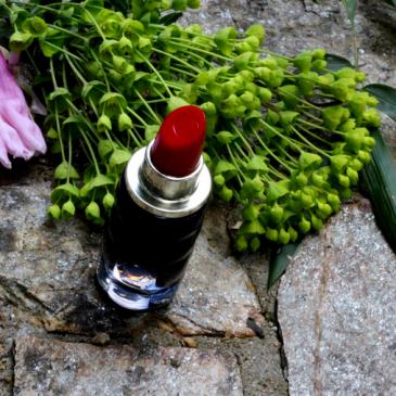 Yes I Am – L'eau de parfum par Cacharel