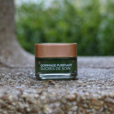 Gommage Purifiant – Sucres de Soin par l'Oréal Paris