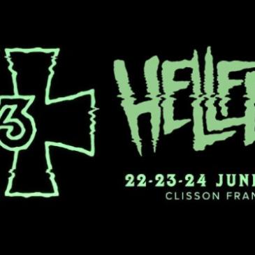 Hellfest 2018 – Liste d'envies