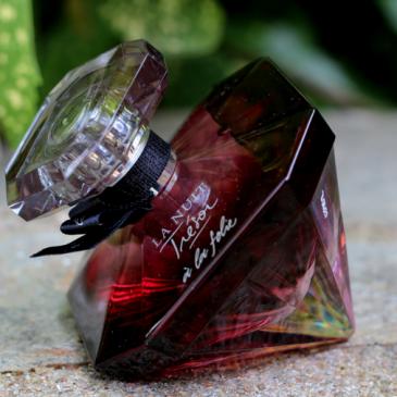 La nuit Trésor à la folie par Lancôme – Eau de Parfum