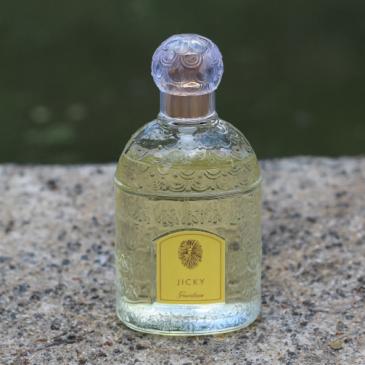 Jicky par Guerlain chez Tendance parfums