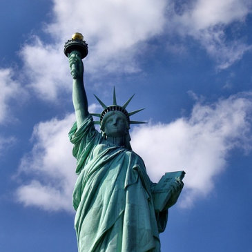 Un jour j'irais à New York